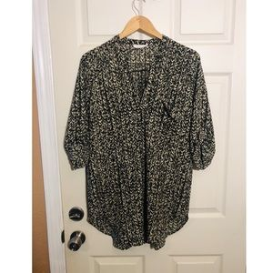Adorable Tunic Perfect for Fall
